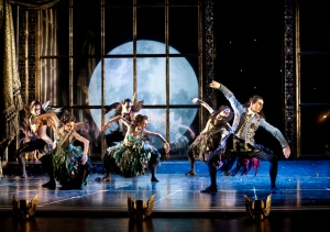 Matthew Bourne Sleeping Beauty 3