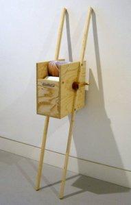 Chris Mercier 'The Unraveler'