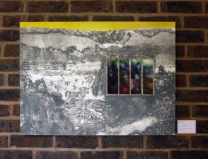 Susan Eyre 'Yellow Sky'