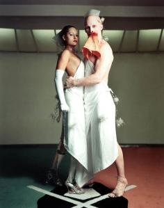 Matthew Barney 'Cremaster'