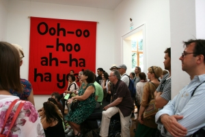 Jeremy Deller English Magic