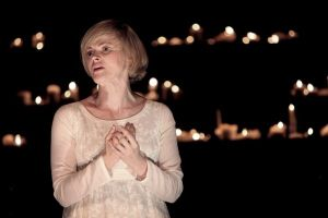 Maxine Peake The Masque of Anarchy