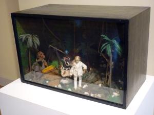 Peter Blake 'Tarzan Box'