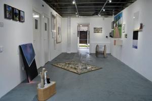 ArtLacuna Prize Exhibition