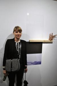Prize Winner Noemi Niederhauser 'A sense of place'