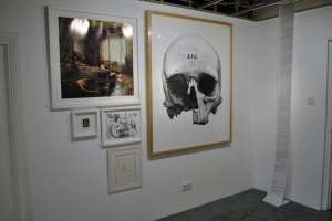 ArtLacuna Prize exhibition