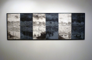 Victoria Arney 'Boundary'
