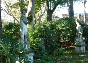 The Giardini