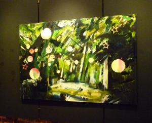 Jo Wilmot Neon Lights
