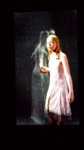 Bill Viola - Three Women