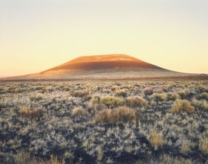 James Turrell - Roden Crater
