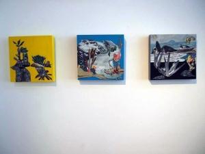 Noa Edwards paintings