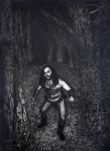 Forest of Eden
