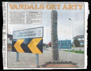 1409 vandals