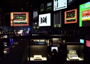 Digital Revolution at The Barbican