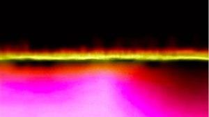 Susan Hiller Resounding (infrared)