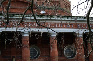 1501 Church of Christ Scientist