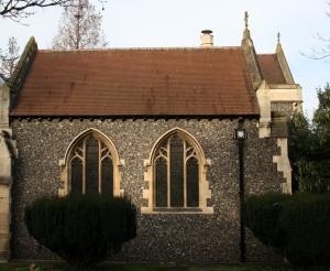 1501 St Mary Magdelene's