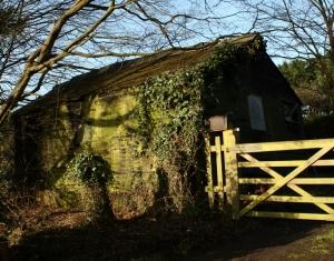 Adams Hut, Paradise Park Lane