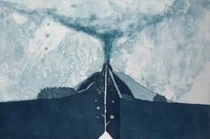 Daniel Clark Volcano