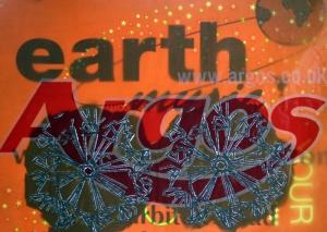 1508 earth crystal