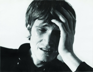 Bas Jan Ader I'm too sad to tell you