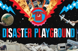 1509 Disaster playground