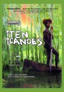 1509 ten canoes