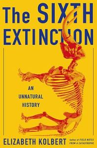 1509 Sixth-extinction