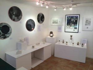 Coombe Gallery