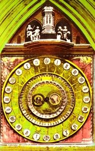 1510 wells clock