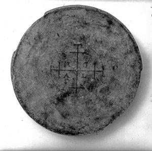 1510 Dee disc