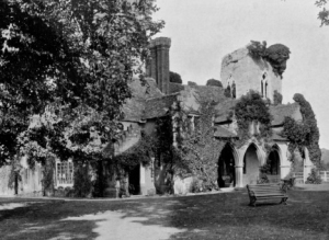 Medmenham Abbey