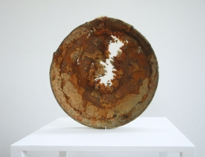 Lizzie Cannon Corrosion (study with beads)