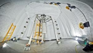 1511 Underground Xenon detector