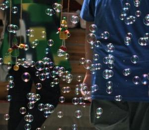 1512 bubbles