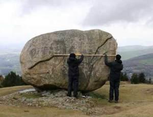 1601 Dunhill-and-OBrien Stone Appreciation