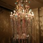 Petah Coyne Untitled #1395 (mirror mirror)