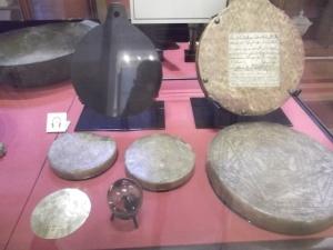 1601 John Dee at British Museum