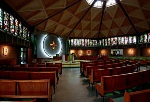 1601 St.Laurences Church