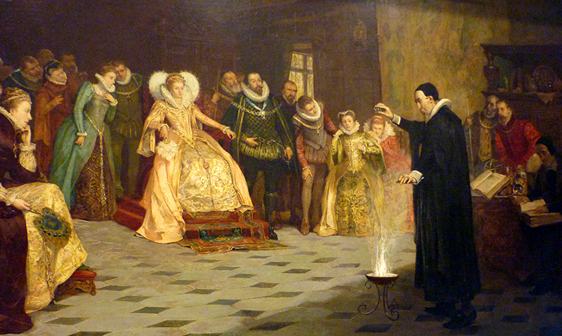 1602 John Dee 1