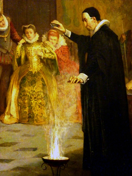 1602 John Dee 2