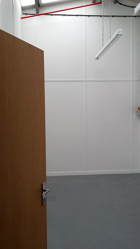 1602 New Studio