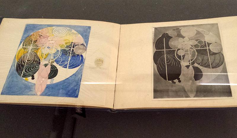 1604 Hilma af Klimt