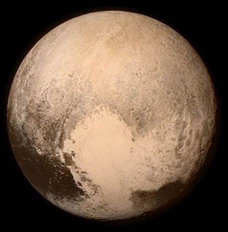 1605 Pluto-NASA-New-Horizons