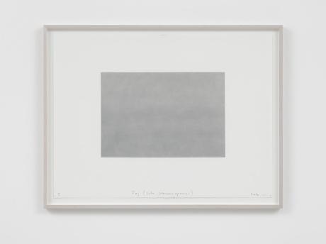 1605 Spencer Finch Fog