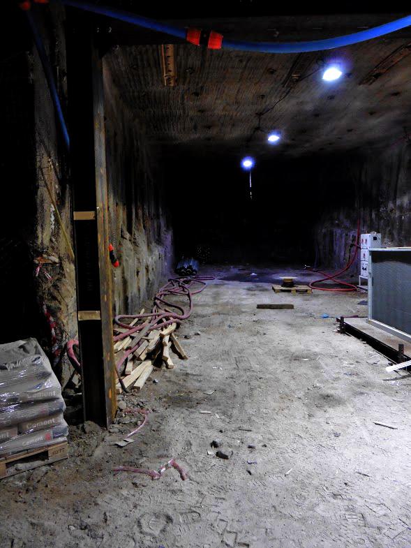 1605 dm boulby tunnel