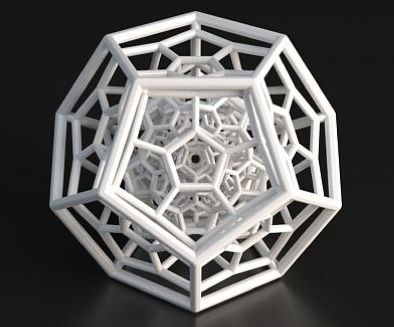 1703 hyperdodecahedron