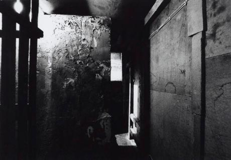 1706 Totes Haus u r Keller Venedig Gregor Schneider