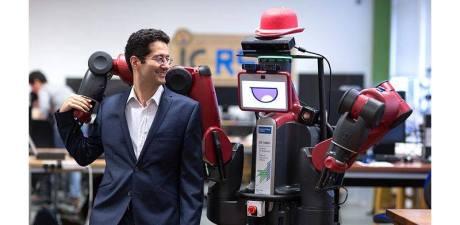 1707 Robot De Niro